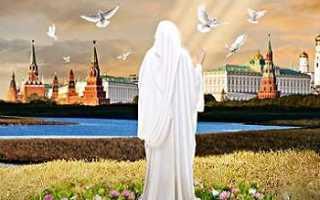 Смотреть матрона московская все серии