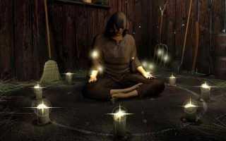 Заговоры черной магии: помощь темного мира, черная магия заговоры