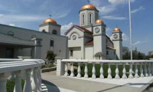 Македонская православная церковь