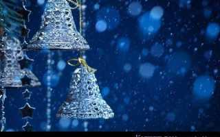 Заговор на воду в рождество