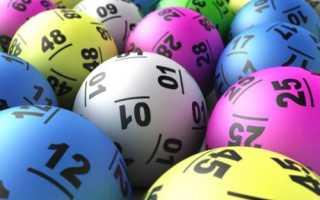 Заговор на удачу в лотерее
