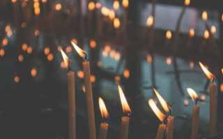 Заговоры и обряды на рождество христово
