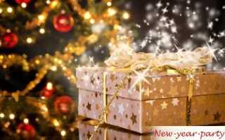 Рождественские заговоры