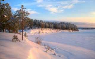 Праздник николая чудотворца зимнего