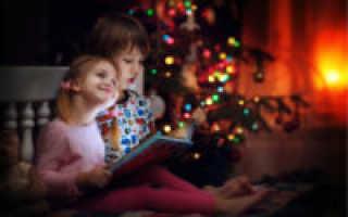 Заговоры и молитвы на рождество христово