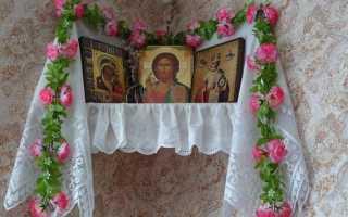 Утренние молитвы для начинающих