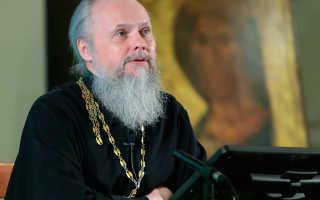 Символ веры православной церкви