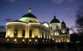 Храм матроны московской нижневартовск расписание богослужений