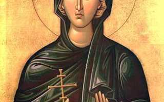 6 января праздник православный