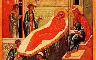 7 июля православный праздник