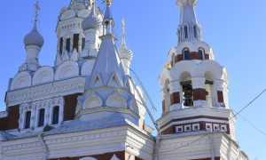 Храм николая чудотворца в павловске