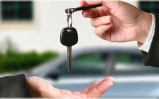 Сильная молитва на продажу машины