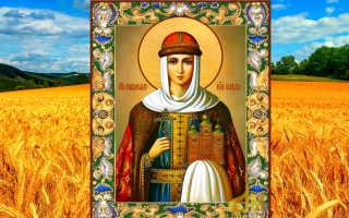 Православные праздники зимой