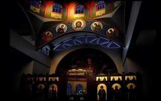 Православные церкви в мире