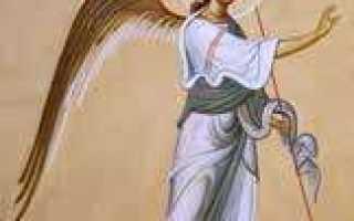 Молитвы утренние: молитвослов для детей с объяснением молитв