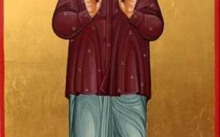 Молитвы на сдачу экзамена: полное собрание