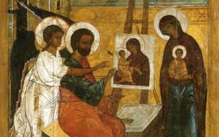 Какие бывают иконы божьей матери