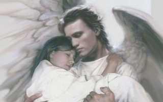 Сильные молитвы к Ангелу-Хранителю