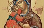 Молитва спаси и сохрани текст на русском