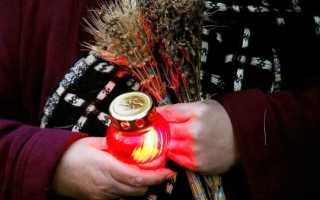 21 января 2020 какой православный праздник