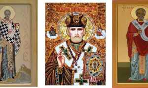 Как правильно молиться николаю чудотворцу? Православный журнал; фома, как правильно молиться николаю чудотворцу