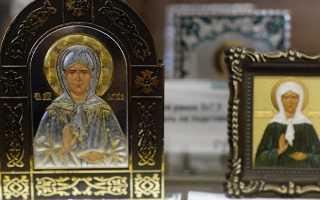 Христианский праздник 15 января