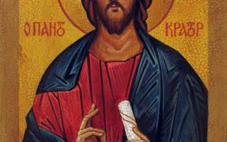 Отче наш иже еси на небеси молитва