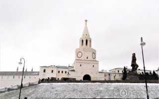 Икона казанской божьей матери в казани