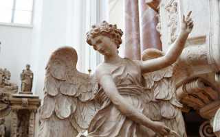 Молитва ангелу хранителю очень сильная защита: самые сильные и нужные молитвы ангелу-хранителю — это интересно!