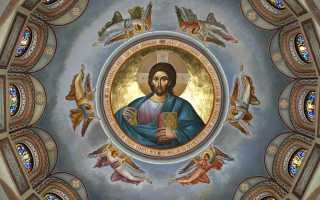 Церковный старообрядческий календарь на 2020 год