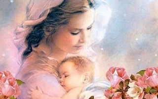 Материнская молитва: самая сильная