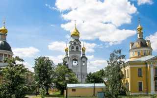 Центральная православная церковь