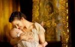 Молитва о здоровье детей самая сильная: молитва матери о здоровье ребёнка – правила использования