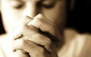 Благодарственные молитвы Господу и святым