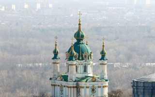 Православные праздники в январе 2020г