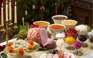 Заговор на рождество в церкви