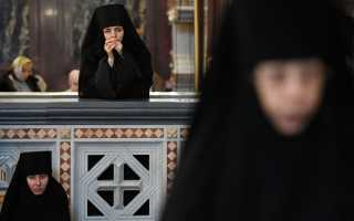 29 декабря какой православный праздник 2019