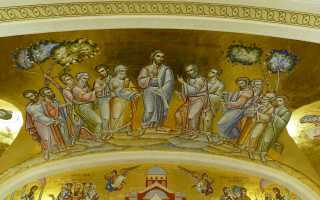 Архиепископы русской православной церкви