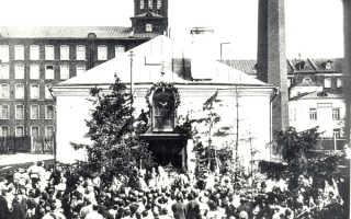 Храм казанской иконы божьей матери в реутове