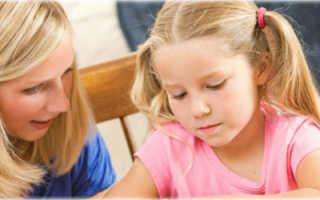 Молитва о помощи в учебе