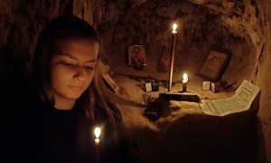 Сильная молитва на примирение с любимым человеком