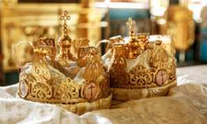 Венчание в православной церкви: правила, смысл, стоимость и приметы