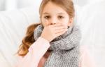 Молитва от кашля у ребенка сильная