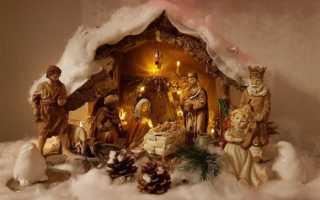 Какие молитвы читать 8 января