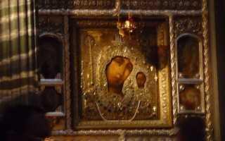Казанская икона Божией Матери: история праздника, молитва, поздравления, приметы и запреты