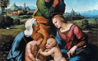 Молитва о сохранении семьи сильная