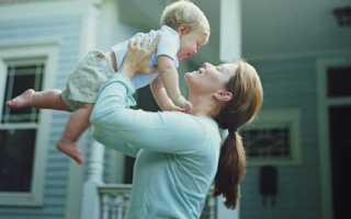Молитва о защите детей
