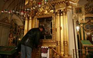 11 января какой праздник православный что делать