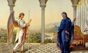 Богордице Дево радуйся – сильнейшая молитва для всех