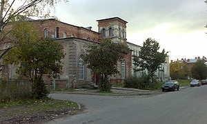 Храм сергия радонежского в пушкине